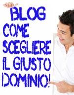 Creare blog partendo dal dominio