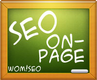 Il blog SEO con tecniche on-page